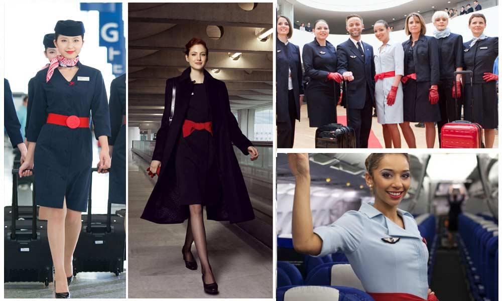 Beautiful-Flight-Attendant-