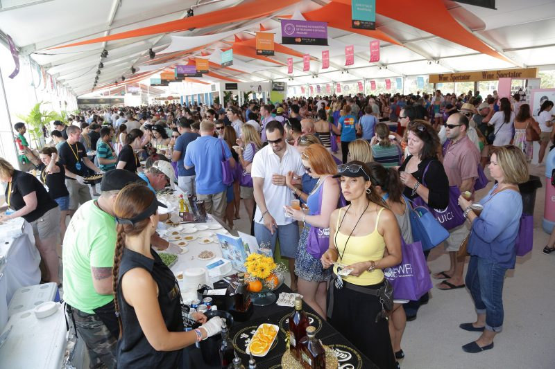 South Beach Wine and Food Fest