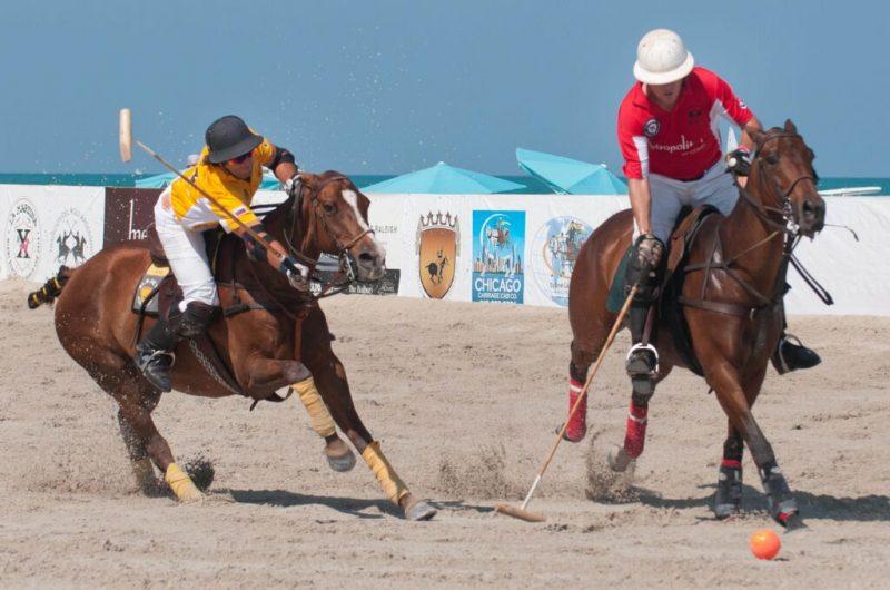 Miami Beach Polo World Cup