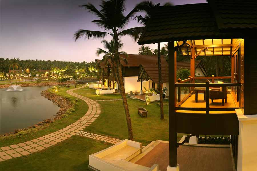 7 Resorts in India That Won't Let You Miss A Foreign Trip at All