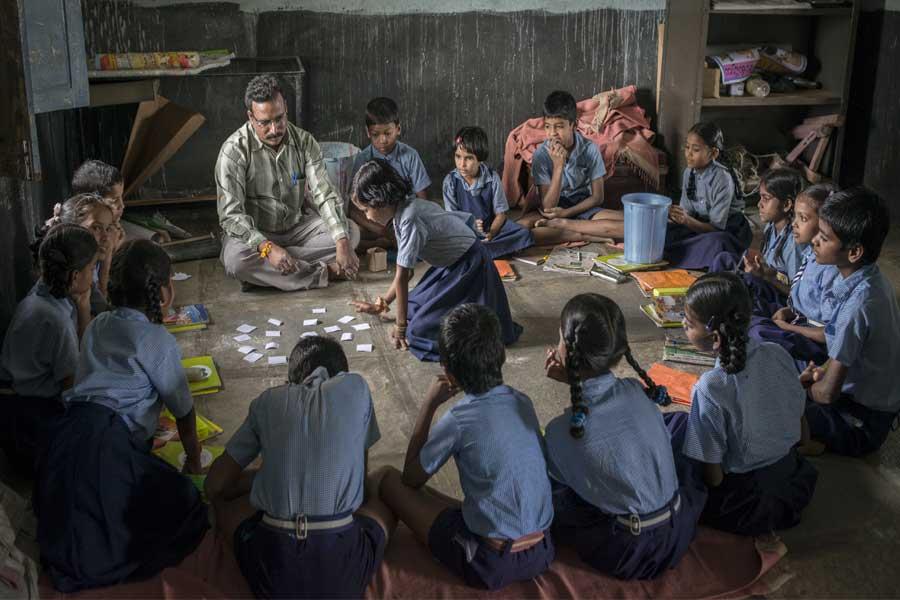 Great Indian Teachers