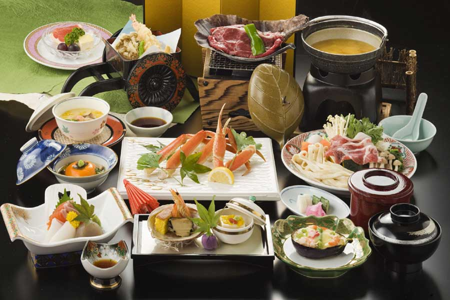 7 Japanese Dishes to Try