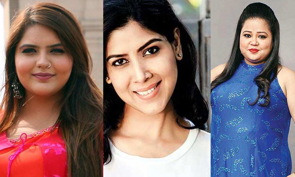 Top Plus Size Television Actresses