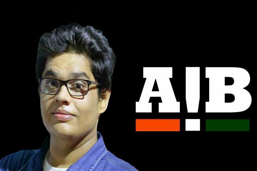 Tanmay Bhatt, All India Bakchod