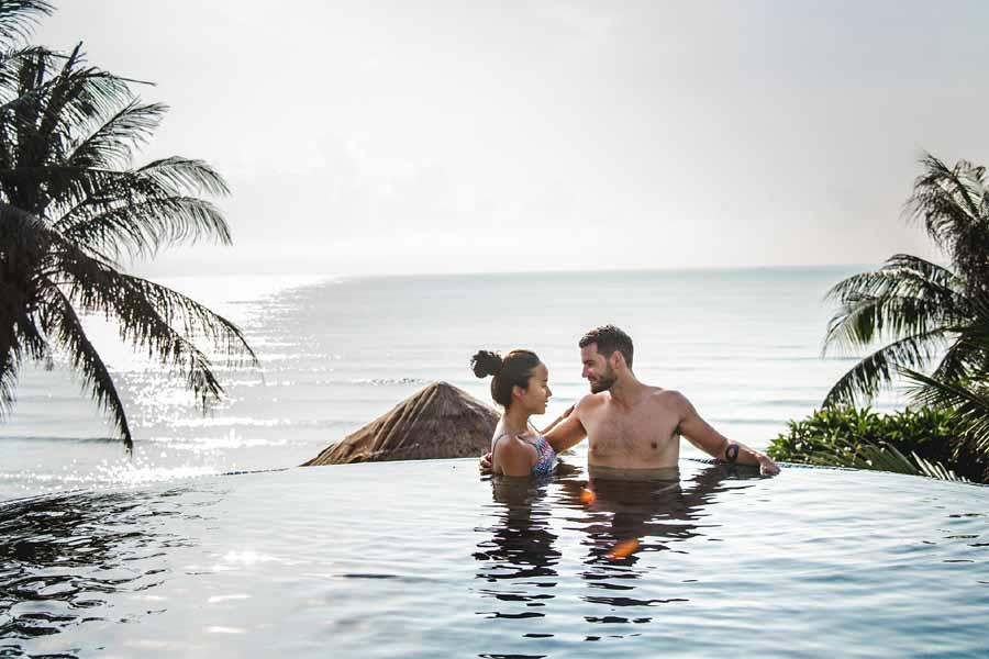 Plan a Romantic trip