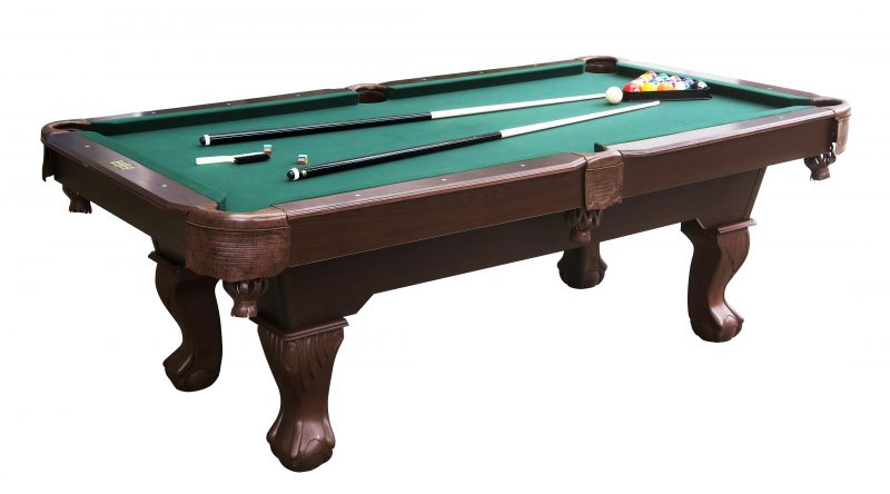 Barrington Billiards