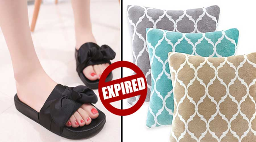 7 Common Household Items That You Didn't Know Have Expiry Dates!