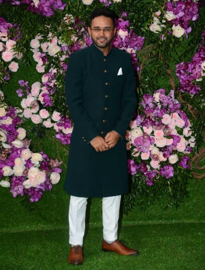 Parthiv-Patel-at-Ambani-Wedding