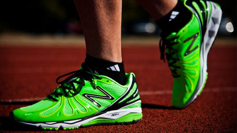 What to Look For in Perfect Running Shoes?