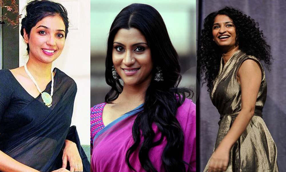 Top 5 Female Scriptwriters
