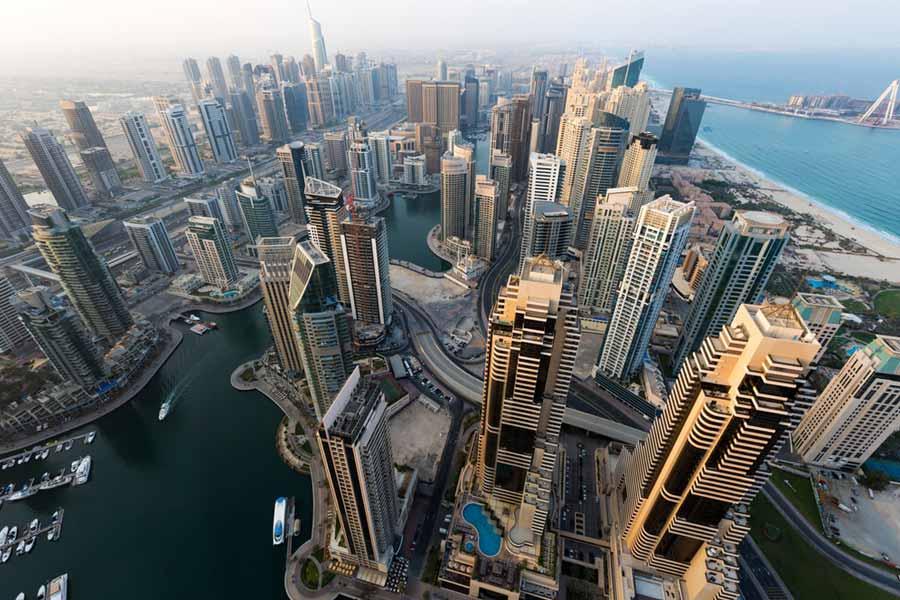 Buy An Apartment In Dubai