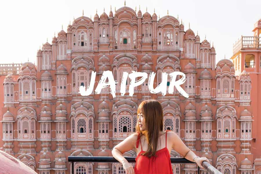Best Things to Do in the Beautiful Pink City Jaipur