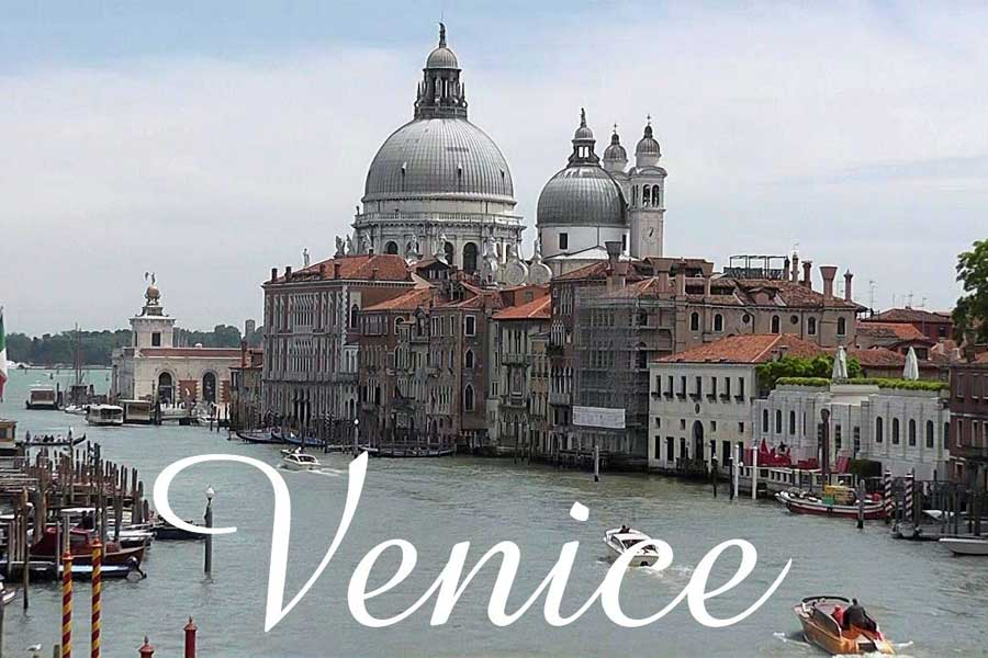 Interesting Facts About Venice City