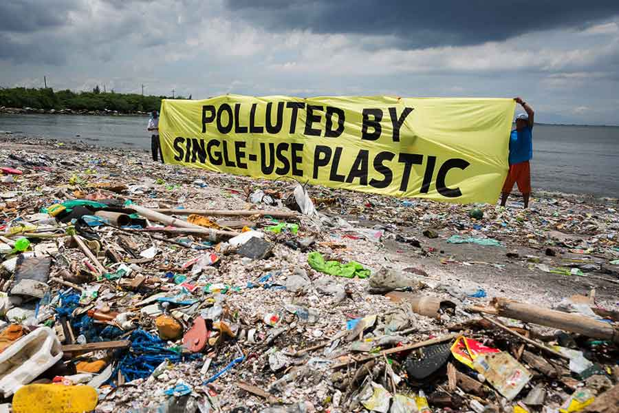 Things That Are Responsible For Destroying Our Planet