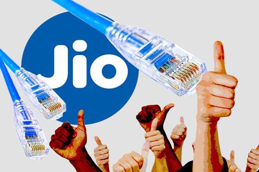 Jio GigaFiber Official Launch