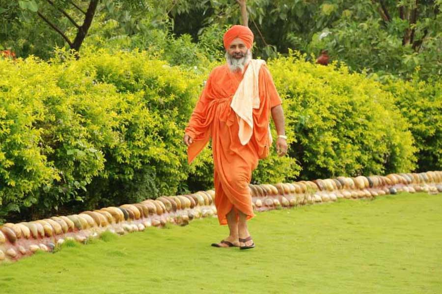 Sant Balbir Singh Seechewal