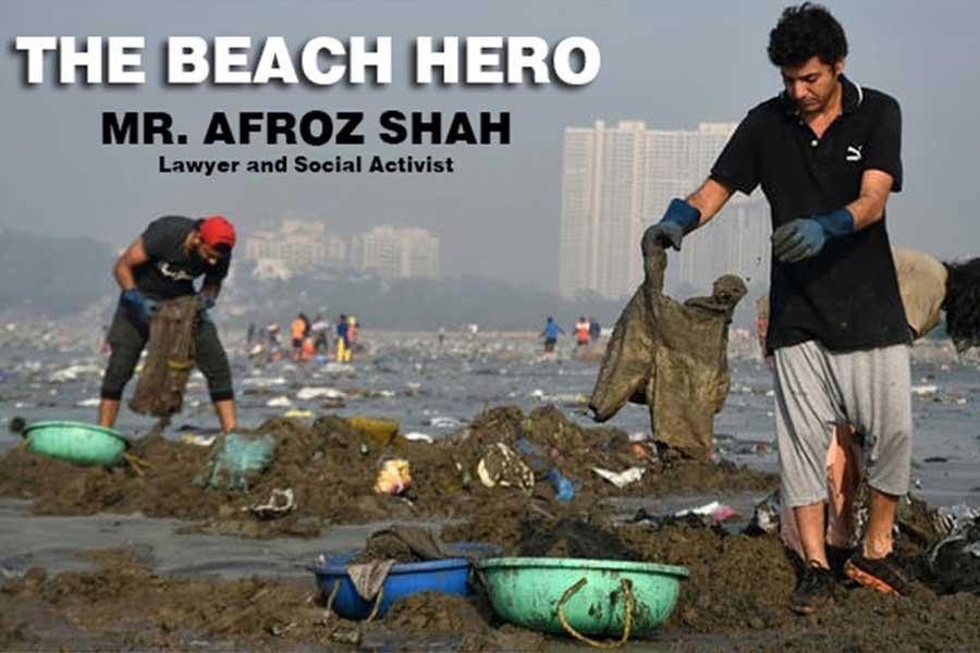 Afroz Shah