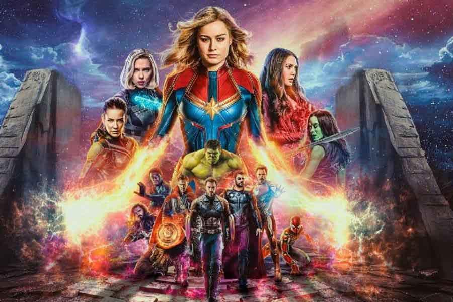 Avengers Endgame Sold 1 Millon tickets