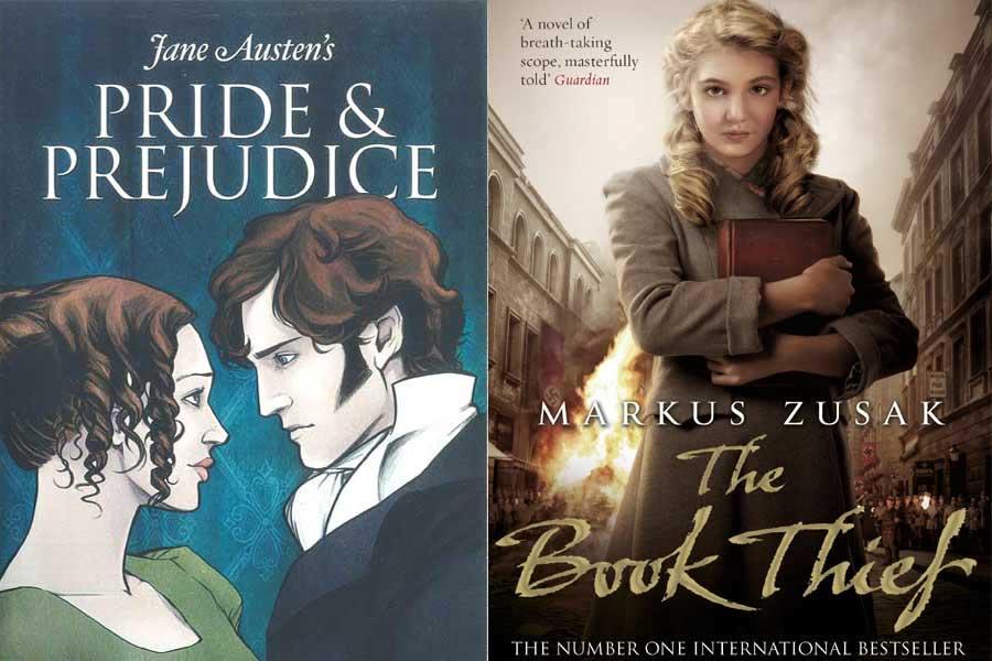 Best Novels If You Have Missed Reading