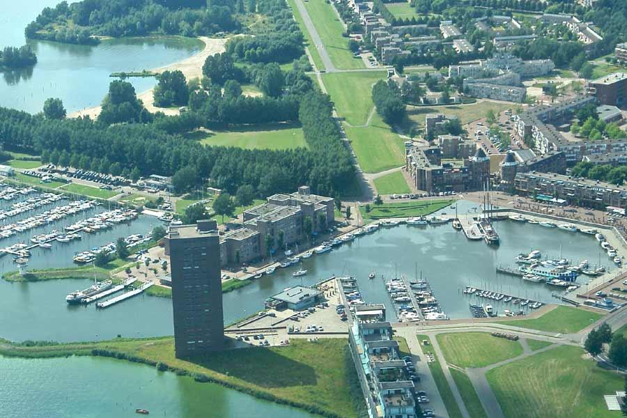 Flevoland, Netherlands