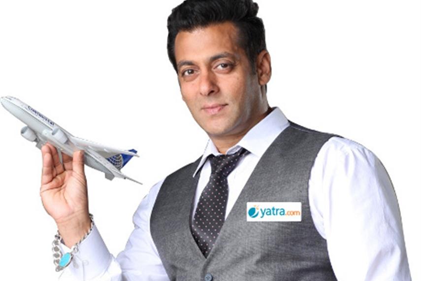 Yatra and Salman Khan