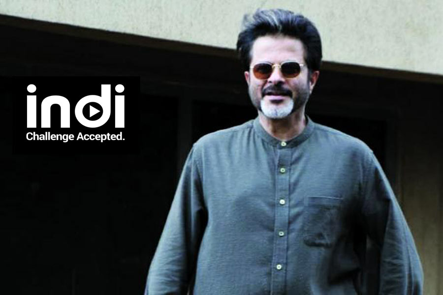 Indi(dot)com and Anil Kapoor