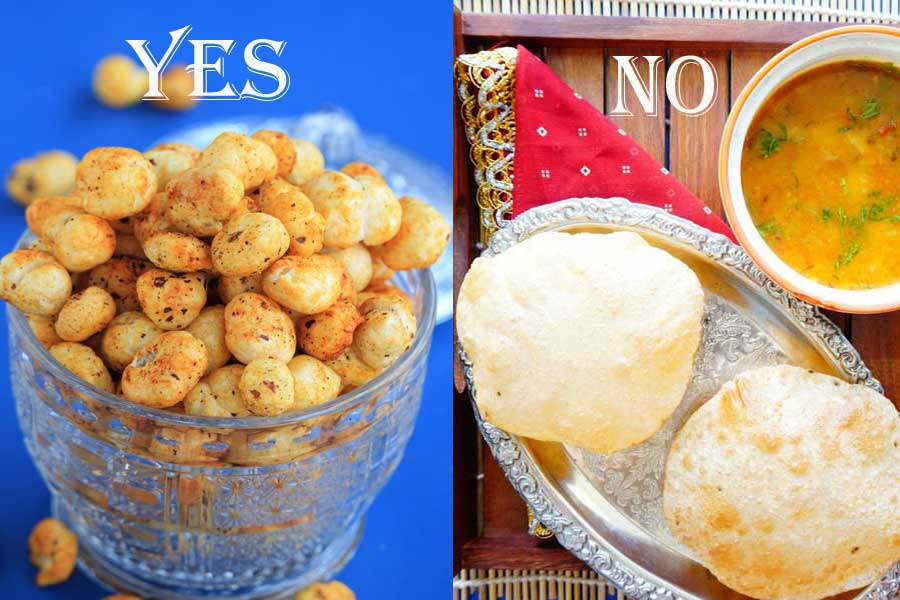 Popular and Tasty Indian Dishes