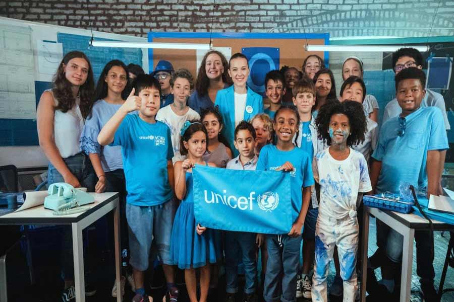 United Nations International Children's Emergency Fund (UNICEF)