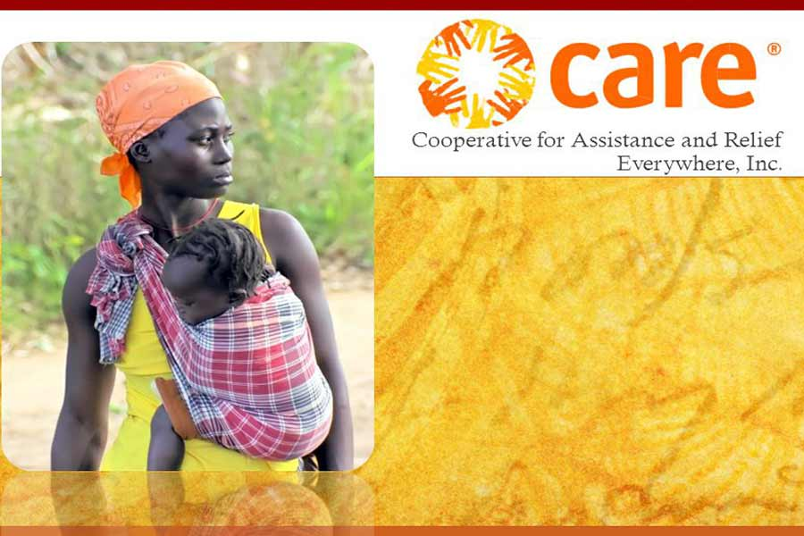 Cooperative for Assistance and Relief Everywhere (CARE)