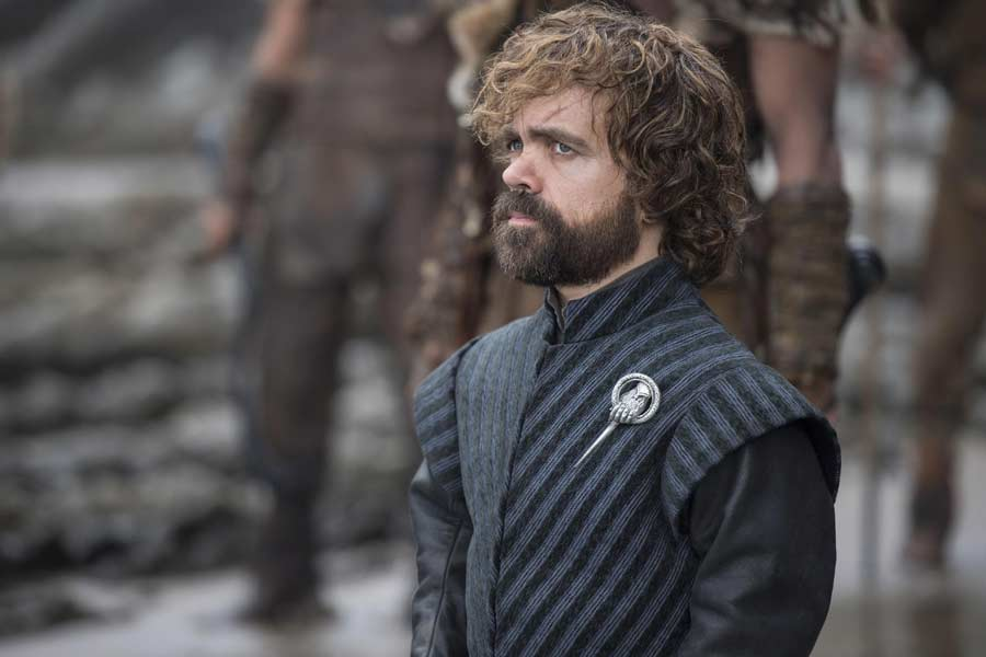 Tyrion Lannister is also a Targaryen: Game of Thrones