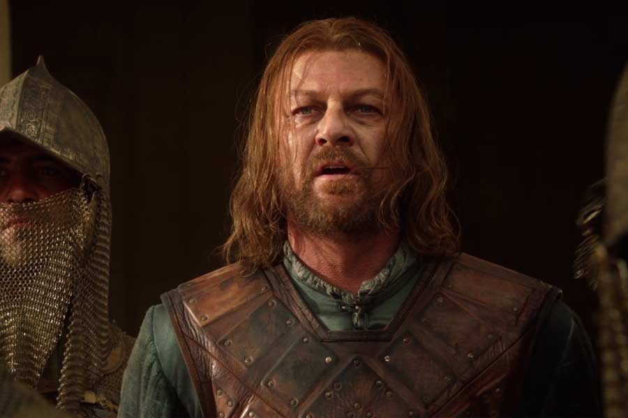 Ned Stark is alive: Game of Thrones