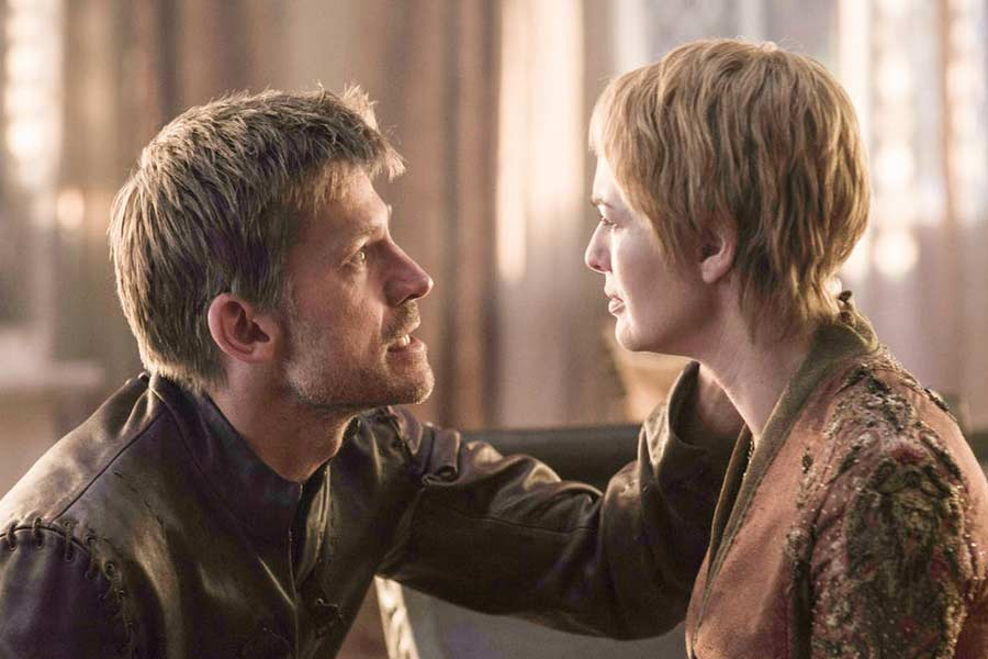 Jaime Lannister will kill Cersei: Game of Thrones