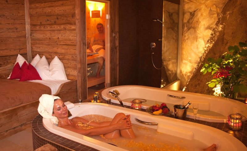 Luxurious Spa Treatments That Are Worth The Splurge
