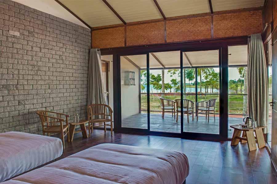 Kabini Resorts: Discovery Village