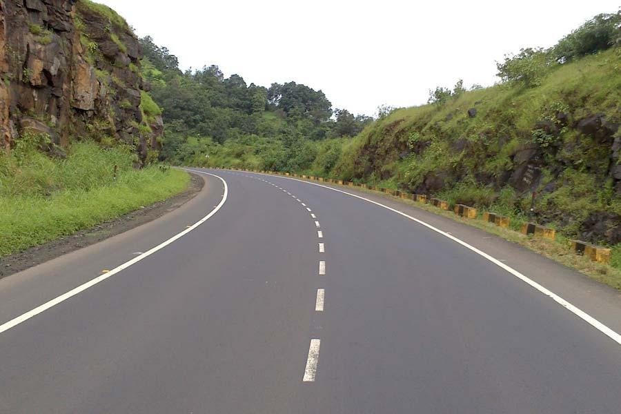 Kasara Ghat, Mumbai Nashik Highway