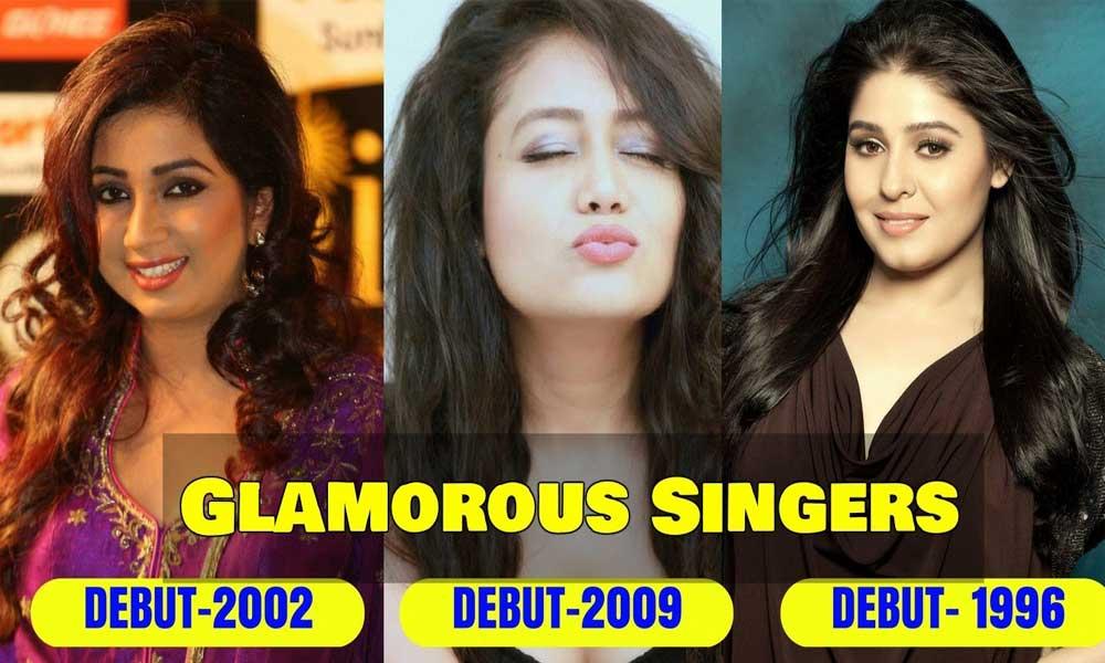 Bollywood Female Singers