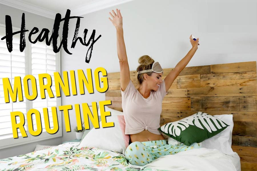 Morning Routines That You Should Follow