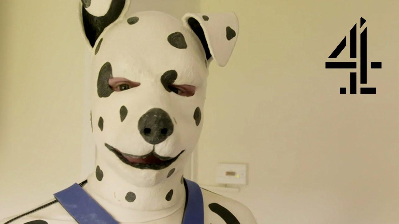 Kaz James Chooses His Life To Live Like A Dog