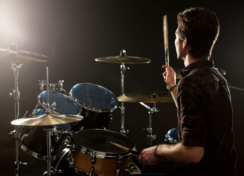 5 Easy Tips To Care Your Drum Set