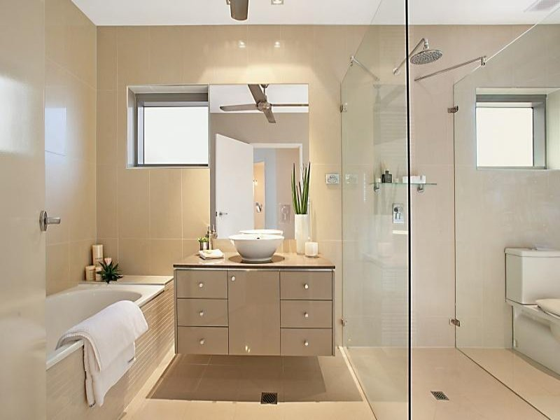 Appliance Idea For Making Your Bathroom Comfortable