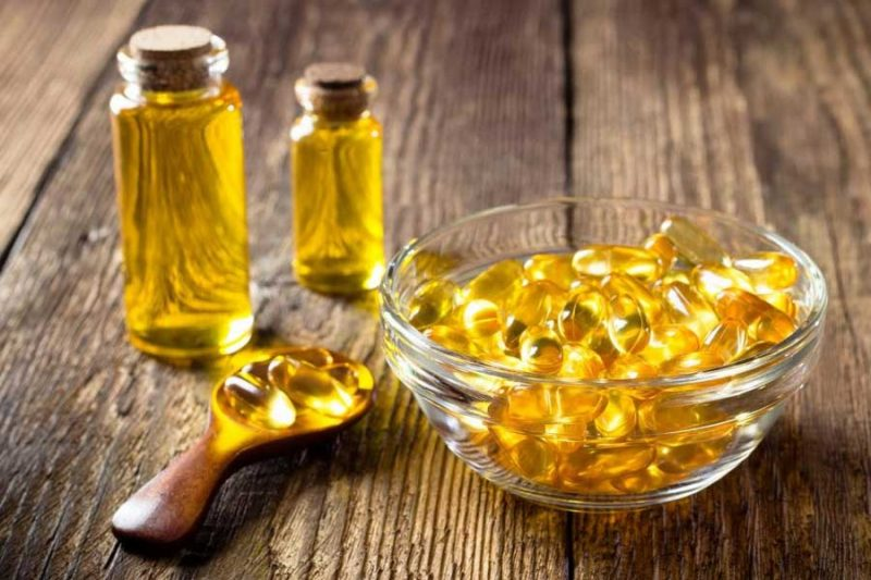 What is Fish Oil?