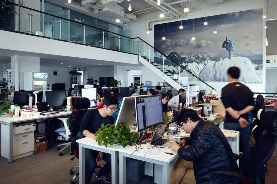 Shenzhen: China's Tech Megacity