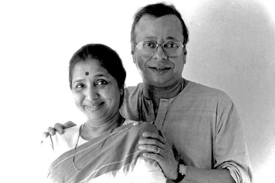 Asha Bhosle married RD Burman