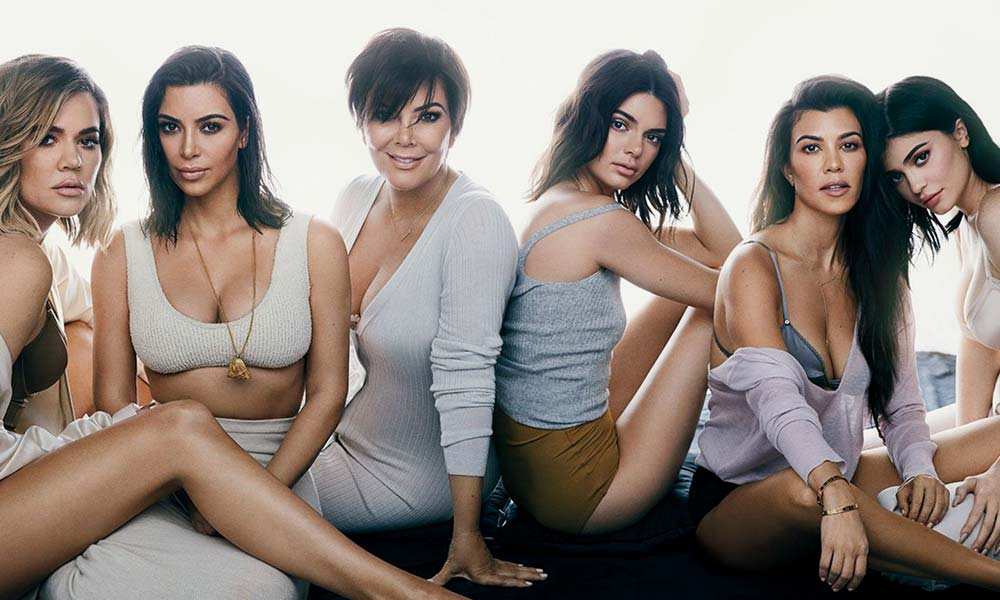 The Net Worth of The Kardashian-Jenner Sisters