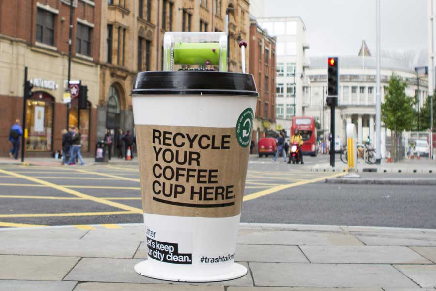 Sweden uses Interesting ways To recycle its Waste