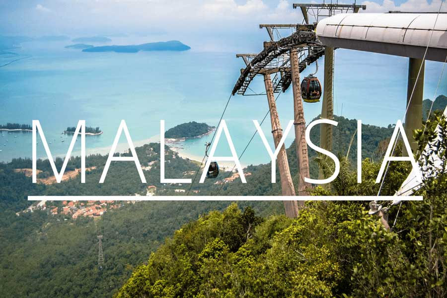 Most Beautiful National Parks in Malaysia