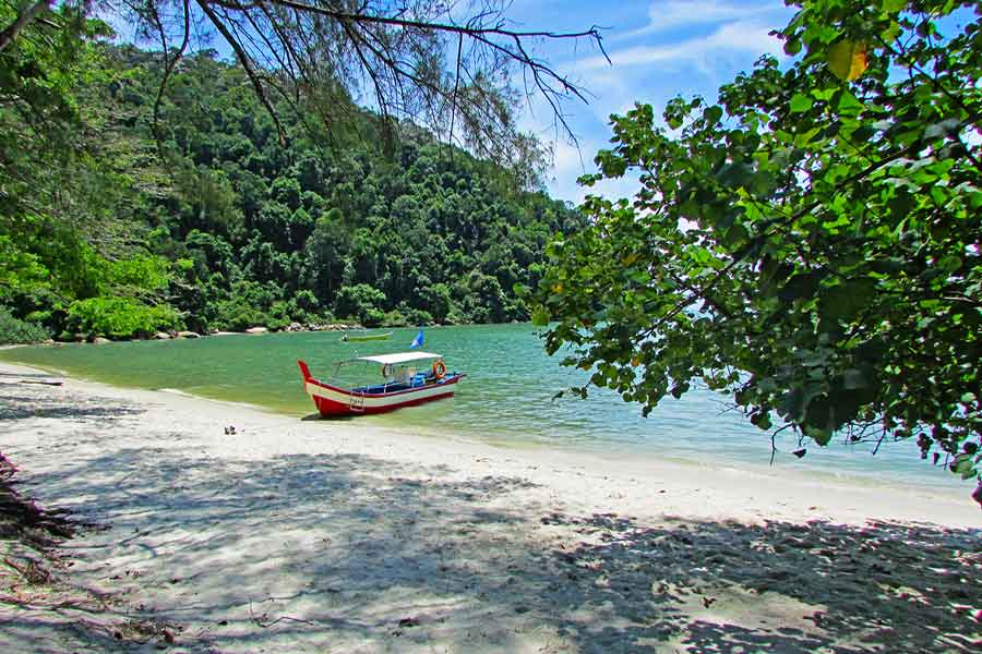 Penang National Park, Penang