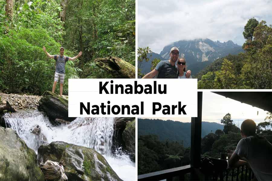 Kinabalu National Park, Kota Kinabalu