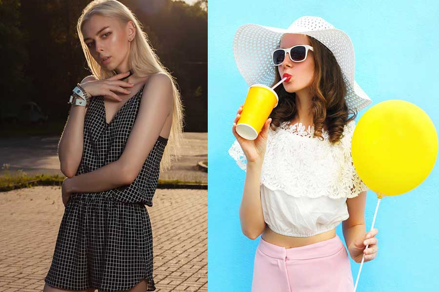 Amazing Summer Outfit Ideas