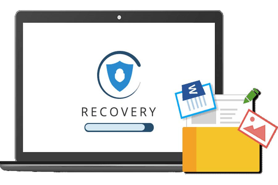 How to Recover Lost Data?